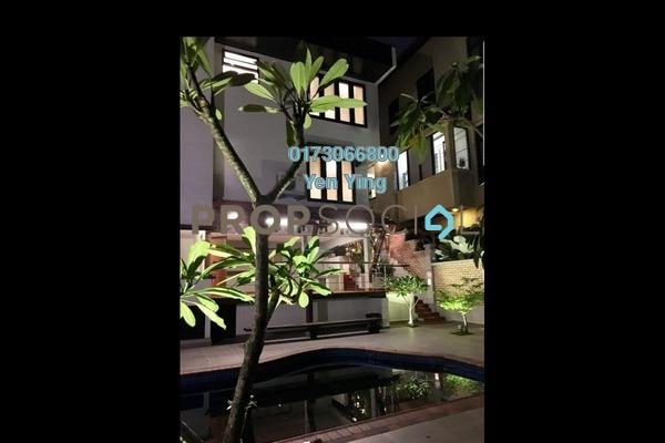 For Rent Bungalow at Bukit Damansara, Damansara Heights Freehold Fully Furnished 5R/6B 18k