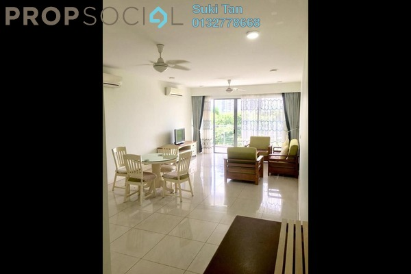 For Rent Condominium at The Westside Two, Desa ParkCity Freehold Fully Furnished 3R/3B 4k