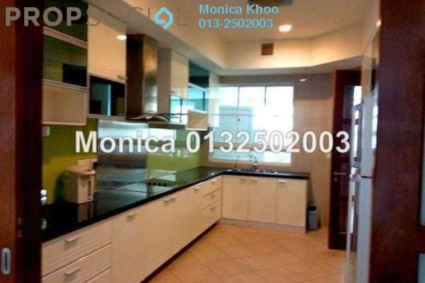 For Sale Condominium at Mont Kiara Aman, Mont Kiara Freehold Semi Furnished 3R/3B 1.3m