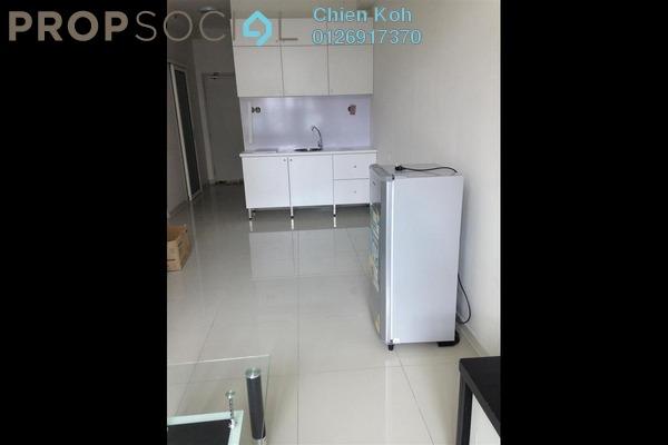 For Sale Serviced Residence at Centrestage, Petaling Jaya Freehold Fully Furnished 2R/2B 400k