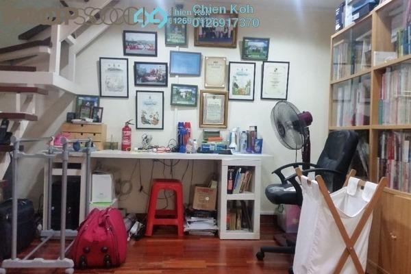 For Sale Terrace at BU1, Bandar Utama Freehold Semi Furnished 4R/3B 1.3m