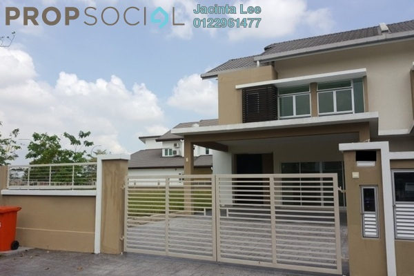 For Sale Semi-Detached at S2 Heights, Seremban 2 Freehold Semi Furnished 5R/3B 724k