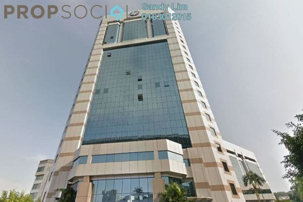 For Rent Office at Menara HP, Damansara Heights Freehold Unfurnished 0R/0B 25.6k