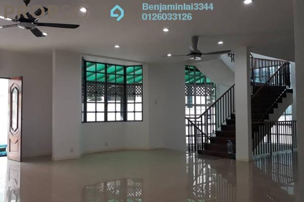 For Rent Bungalow at Putra Hill, Bukit Rahman Putra Freehold Semi Furnished 9R/7B 15k