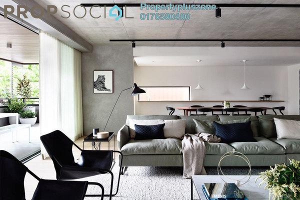 For Sale Terrace at Desa Kolej, Putra Nilai Freehold Unfurnished 4R/4B 432k