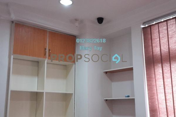 For Rent Office at Damansara Intan, Petaling Jaya Freehold Semi Furnished 0R/2B 2.2k