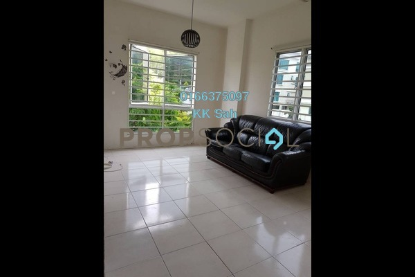 For Rent Townhouse at Section 6, Bandar Mahkota Cheras Freehold Semi Furnished 3R/2B 950translationmissing:en.pricing.unit
