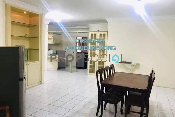 For Rent Condominium at Venice Hill, Batu 9 Cheras Freehold Semi Furnished 3R/2B 1.2k