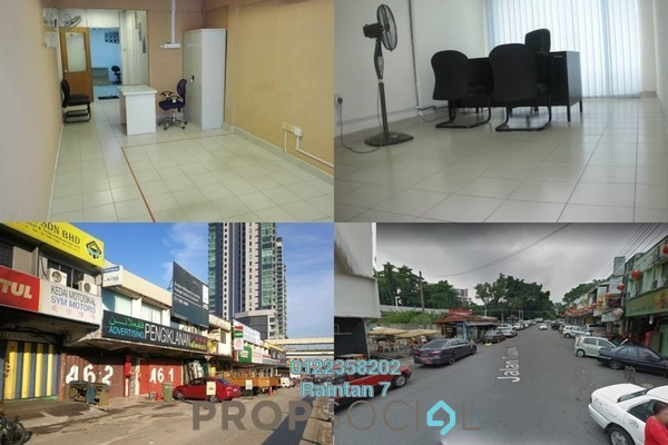 For Rent Office at Salak South Garden, Sungai Besi Freehold Fully Furnished 1R/2B 600translationmissing:en.pricing.unit