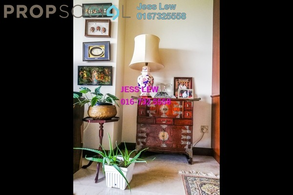 For Sale Condominium at Ukay Heights, Ukay Freehold Semi Furnished 3R/3B 750k