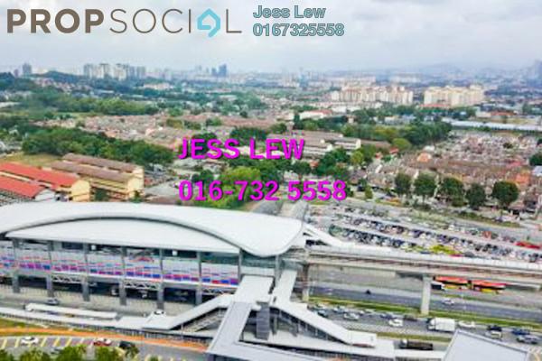 For Sale Condominium at 8 Kinrara, Bandar Kinrara Freehold Semi Furnished 3R/2B 710k