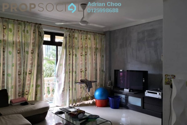 For Sale Condominium at Noble Villa, Georgetown Freehold Semi Furnished 3R/2B 750k