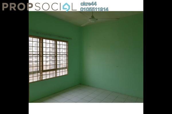For Rent Apartment at Merdeka Villa, Ampang Freehold Semi Furnished 3R/2B 1.1k