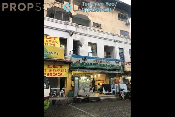 For Rent Shop at Sunway Pyramid, Bandar Sunway Freehold Semi Furnished 0R/1B 5.5k