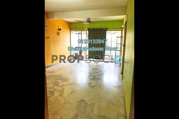 For Sale Apartment at Kinrara Court, Bandar Kinrara Freehold Unfurnished 3R/2B 225k
