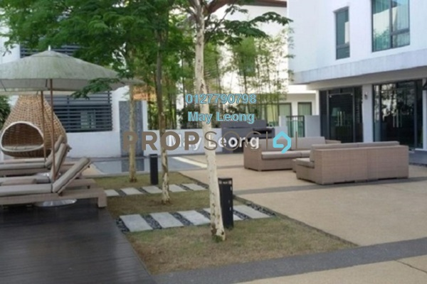 For Rent Bungalow at Bukit Damansara, Damansara Heights Freehold Semi Furnished 5R/6B 15k