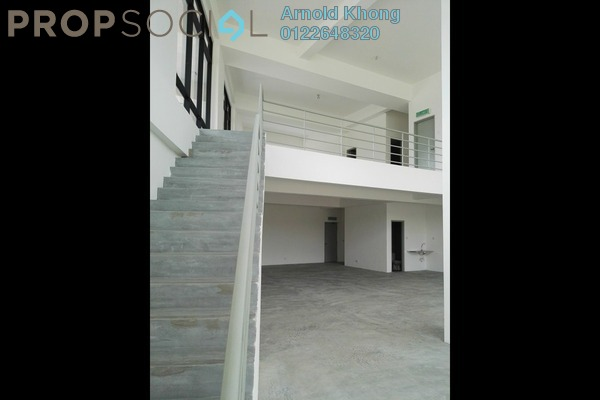 For Sale Shop at Pusat Perdagangan Tasek Indra, Ipoh Freehold Unfurnished 0R/0B 3.8m