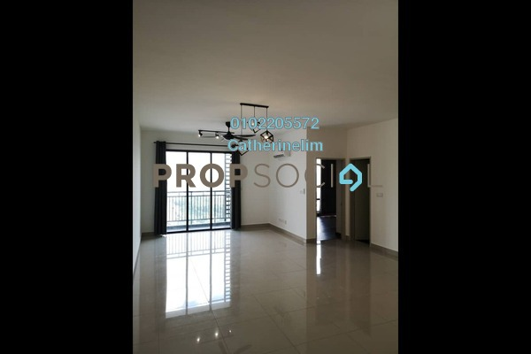 For Sale Condominium at The Nest Residences, Old Klang Road Freehold Unfurnished 3R/2B 510k