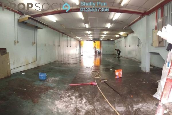 For Rent Factory at Taman Perindustrian Kinrara, Bandar Puchong Jaya Freehold Semi Furnished 1R/2B 3.6k