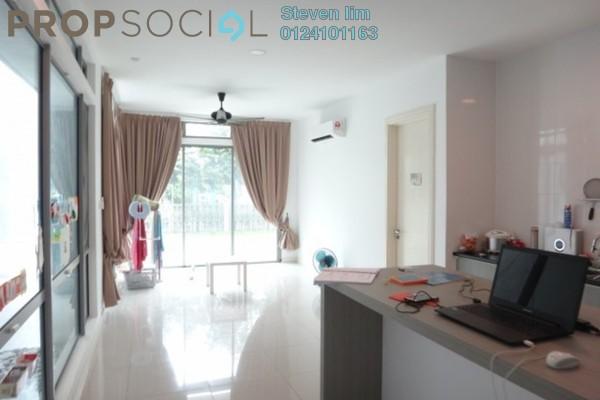 For Rent Terrace at Setia Eco Glades, Cyberjaya Freehold Semi Furnished 4R/4B 2.6k