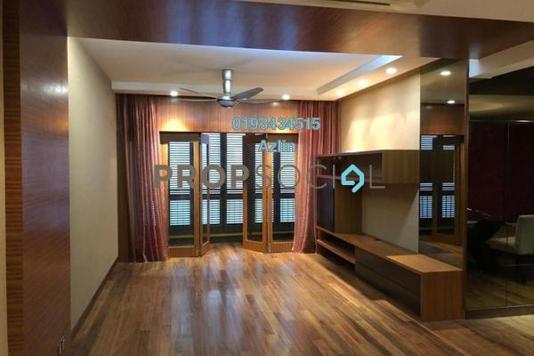 For Sale Condominium at Desa Putra, Wangsa Maju Freehold Semi Furnished 3R/2B 700k