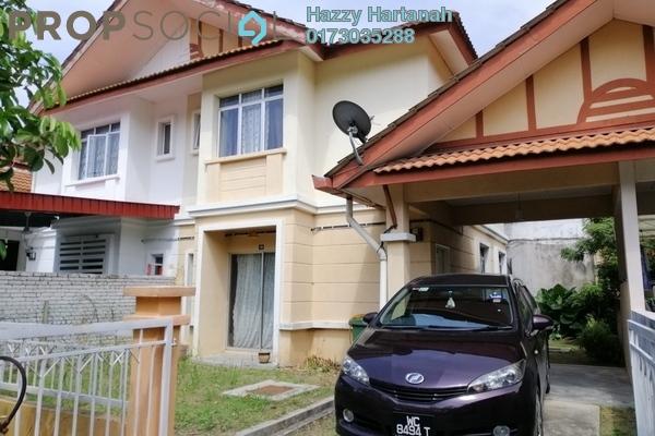 For Sale Semi-Detached at Bandar Puncak Alam, Kuala Selangor Leasehold Unfurnished 4R/3B 380k