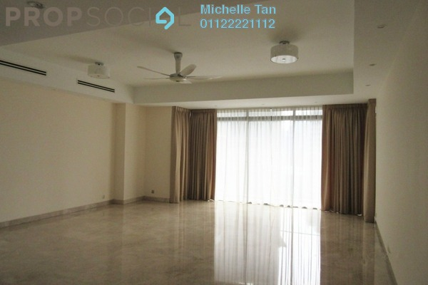 For Rent Condominium at Stonor Park, KLCC Freehold Semi Furnished 4R/5B 12k