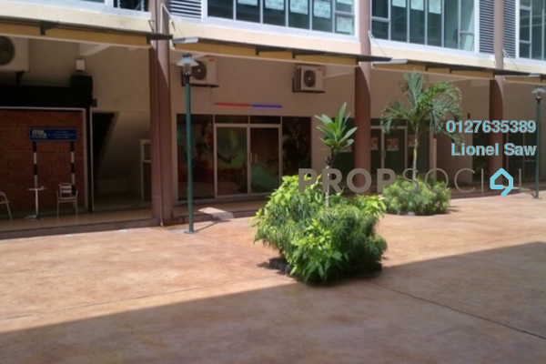For Sale Shop at M Avenue, Segambut Freehold Unfurnished 0R/0B 1.3m