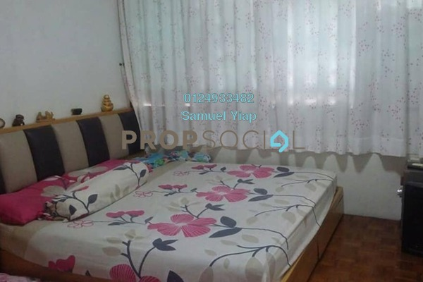 For Sale Apartment at Sri Pelangi, Georgetown Freehold Fully Furnished 3R/2B 390k