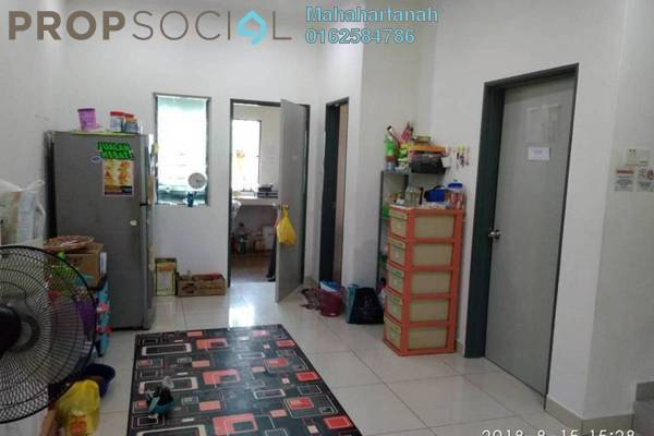 For Sale Terrace at Taman Aman Permai, Kajang Freehold Unfurnished 6R/5B 739k