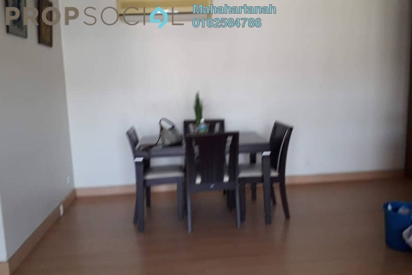 For Sale Condominium at Bangsar Puteri, Bangsar Freehold Semi Furnished 2R/2B 840k
