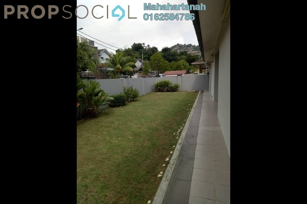 For Sale Terrace at Taman Jelok Impian, Kajang Freehold Semi Furnished 4R/3B 810k