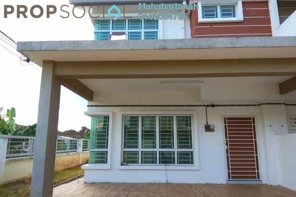 For Sale Terrace at Taman Pelangi Semenyih 2, Semenyih Freehold Unfurnished 4R/3B 475k