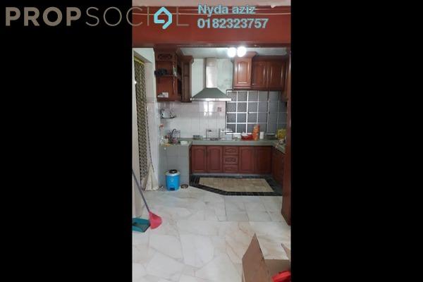 For Rent Apartment at Taman Dato Ahmad Razali, Ampang Freehold Semi Furnished 2R/1B 750translationmissing:en.pricing.unit