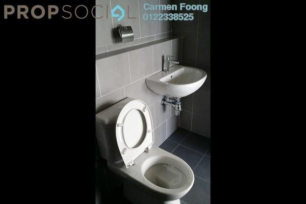 For Sale Condominium at Flexis @ One South, Seri Kembangan Freehold Semi Furnished 1R/1B 320k