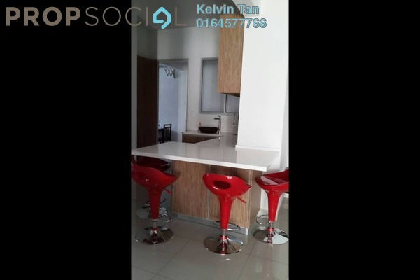 For Rent Condominium at Surin, Tanjung Bungah Freehold Fully Furnished 3R/3B 1.9k