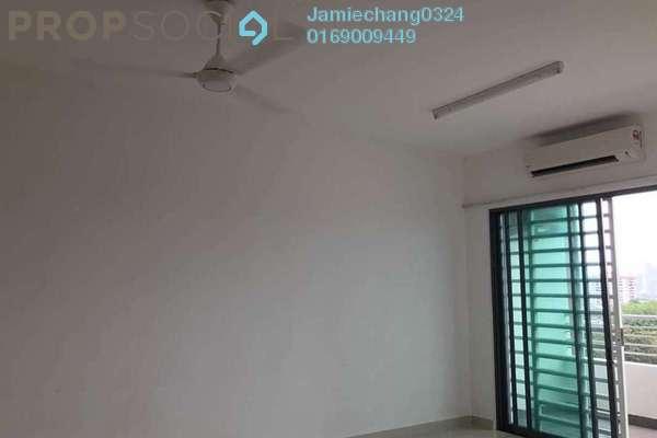 For Sale Condominium at Bayu @ Pandan Jaya, Pandan Indah Freehold Semi Furnished 3R/2B 500k
