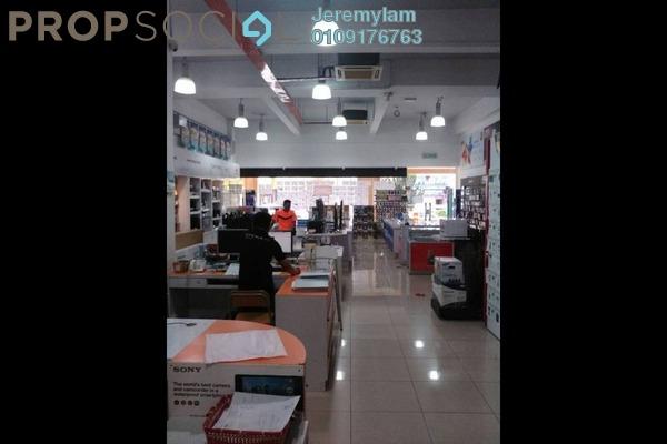 For Rent Shop at Jalan Tuanku Abdul Rahman, Chow Kit Freehold Semi Furnished 0R/0B 20k