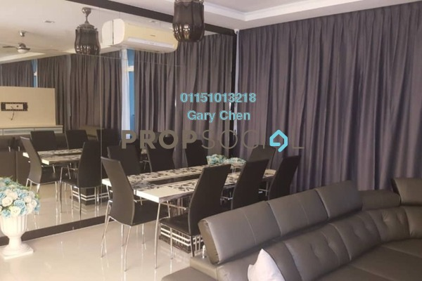 For Rent Condominium at Olive Tree Residences, Bayan Baru Freehold Fully Furnished 4R/3B 3k