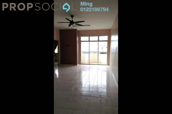 For Rent Apartment at Lagoon Perdana, Bandar Sunway Freehold Semi Furnished 3R/2B 850translationmissing:en.pricing.unit