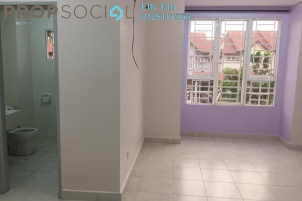 For Rent Terrace at Ayu Prima, Setia Alam Freehold Semi Furnished 4R/3B 1.4k
