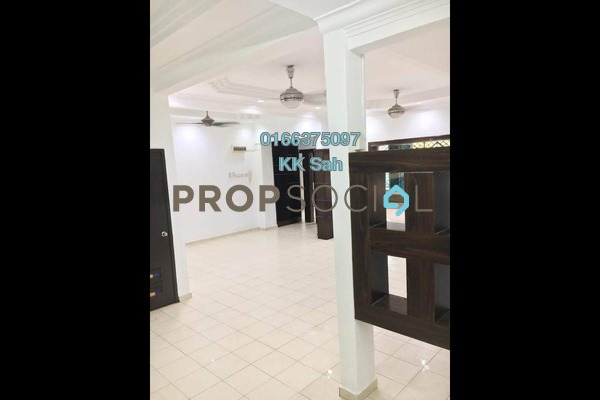 For Rent Superlink at Taman Bukit Mewah, Kajang Freehold Semi Furnished 6R/6B 1.5k
