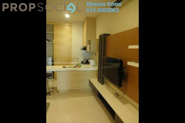 For Sale Serviced Residence at Pertama Residency, Cheras Leasehold Fully Furnished 1R/2B 600k