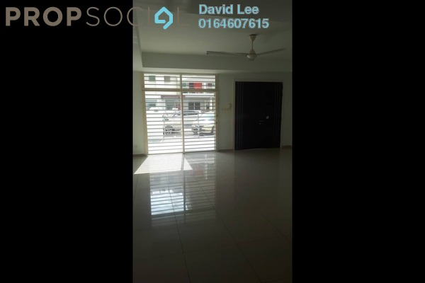 For Rent Terrace at Shineville Park, Farlim Freehold Unfurnished 5R/5B 2.2k