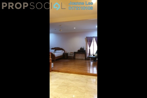 For Sale Bungalow at Taman Desa Seputeh, Seputeh Freehold Fully Furnished 5R/6B 4.9m