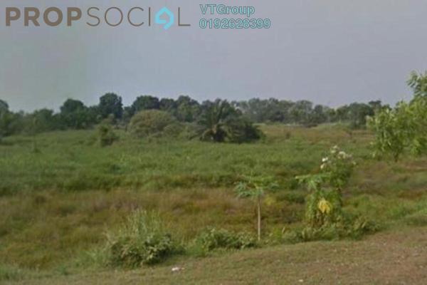 For Sale Land at Kampung Olak Lempit, Banting Freehold Unfurnished 0R/0B 30.5m