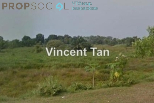 For Sale Land at Kampung Olak Lempit, Banting Freehold Unfurnished 0R/0B 14.8m