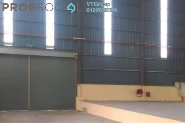 For Rent Factory at Nilai Industrial Estate, Nilai Freehold Unfurnished 1R/2B 36.4k
