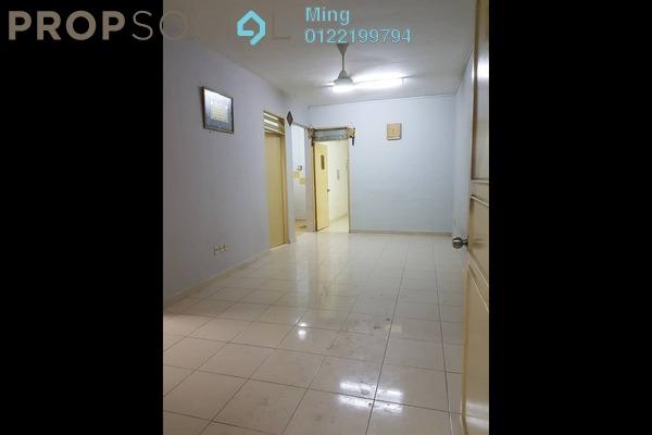 For Rent Apartment at Mentari Court 1, Bandar Sunway Freehold Unfurnished 3R/2B 950translationmissing:en.pricing.unit