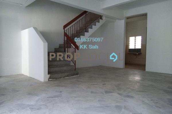 For Rent Link at Section 1, Bandar Mahkota Cheras Freehold Semi Furnished 4R/3B 1.1k